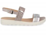 Strap sandal Las Espadrillas 020-F-14 2