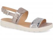 Strap sandal Las Espadrillas 020-F-14