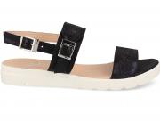 Strap sandal Las Espadrillas 020-F-2789 1
