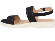 Strap sandal Las Espadrillas 020-F-2789 2