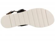 Strap sandal Las Espadrillas 020-F-2789 4