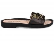 Sandals Las Espadrillas 0235-A4-27 1