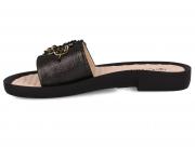 Sandals Las Espadrillas 0235-A4-27 2