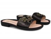 Sandals Las Espadrillas 0235-A4-27 3