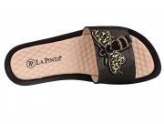 Sandals Las Espadrillas 0235-A4-27 4