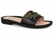 Sandals Las Espadrillas 0235-A4-27 0