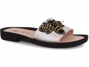 Sandals Las Espadrillas 0235-A7-37 0
