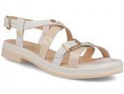 Strap sandal Las Espadrillas 032/2B-1318 0
