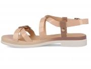 Strap sandal Las Espadrillas 032/2W-1845 2