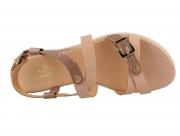 Strap sandal Las Espadrillas 032/2W-1845 3