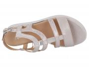 Strap sandal Las Espadrillas 033-5-14 3
