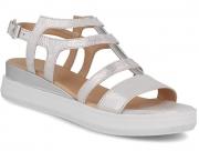 Strap sandal Las Espadrillas 033-5-14 0