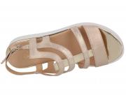 Strap sandal Las Espadrillas 033-5-79 3