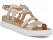 Strap sandal Las Espadrillas 033-5-79 0