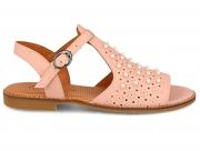 Sandals Las Espadrillas 0378-61-20 1