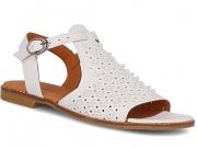 Strap sandal Las Espadrillas 0378-61-21