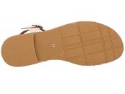 Strap sandal Las Espadrillas 0378-61-24 4