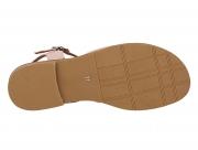 Strap sandal Las Espadrillas 0378-61-53 4