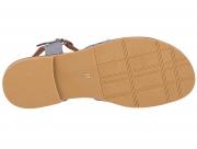 Strap sandal Las Espadrillas 0378-61-54 4