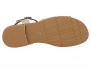 Strap sandal Las Espadrillas 0378-61-55 4