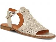 Strap sandal Las Espadrillas 0378-61-60 0