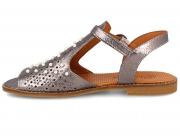 Sandals Las Espadrillas 0378-61-64 2