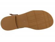 Sandals Las Espadrillas 0378-61-64 5