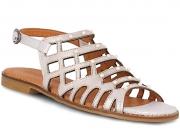 Strap sandal Las Espadrillas 0378-70-53 0