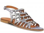 Strap sandal Las Espadrillas 0378-70-54