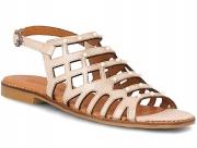 Strap sandal Las Espadrillas 0378-70-55