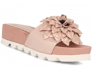 Women's Shoes Las Espadrillas 0428-420-86