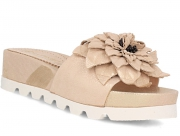 Women's Shoes Las Espadrillas 0428-420-87