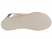 Sandals Las Espadrillas 0428-636-02 5
