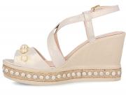 Strap sandal Las Espadrillas 0428-812-104 2