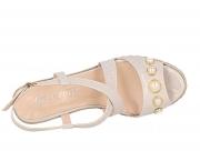 Strap sandal Las Espadrillas 0428-812-104 3