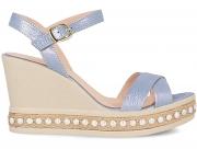 Strap sandal Las Espadrillas 0428-813-53 1