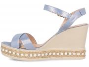 Strap sandal Las Espadrillas 0428-813-53 2