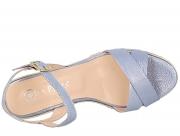 Strap sandal Las Espadrillas 0428-813-53 3