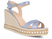 Women's Shoes Las Espadrillas 0428-813-53