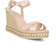 Women's Shoes Las Espadrillas 0428-813-86