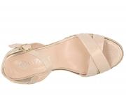 Strap sandal Las Espadrillas 0428-813-87 3