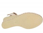 Strap sandal Las Espadrillas 0428-813-87 4