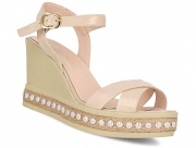 Women's Shoes Las Espadrillas 0428-813-87