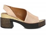 Strap sandal Las Espadrillas 0435-190-39-172 1