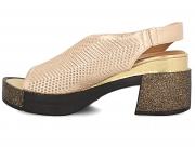 Strap sandal Las Espadrillas 0435-190-39-439 2