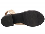 Strap sandal Las Espadrillas 0435-190-39-439 4