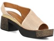 Strap sandal Las Espadrillas 0435-190-39-439 0