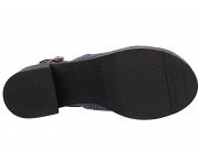 Strap sandal Las Espadrillas 0435-194-39-1159 4