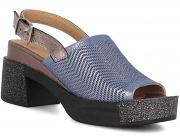 Strap sandal Las Espadrillas 0435-194-39-1159 0