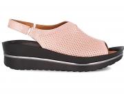 Strap sandal Las Espadrillas 0436-523-27-1917 1